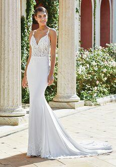 Sincerity Bridal 44190 Mermaid Wedding Dress