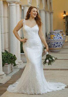 Sincerity Bridal 44062 Wedding Dress