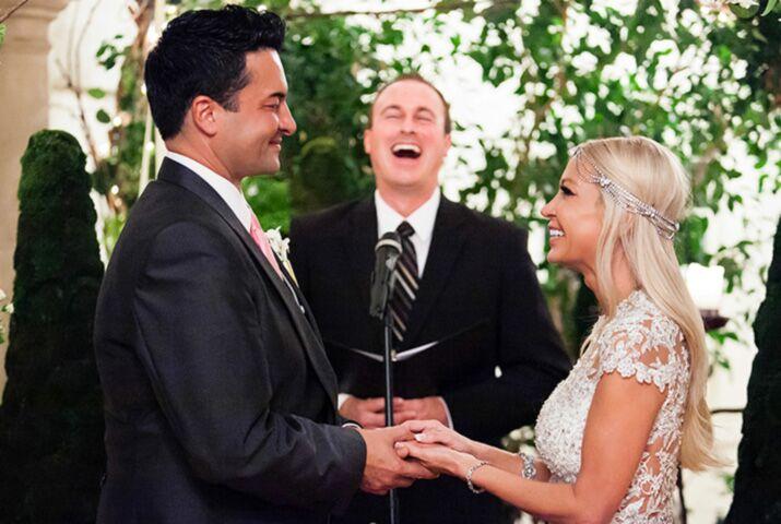 Wedding Officiant Jon