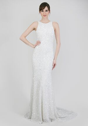 THEIA 890374 Wedding Dress