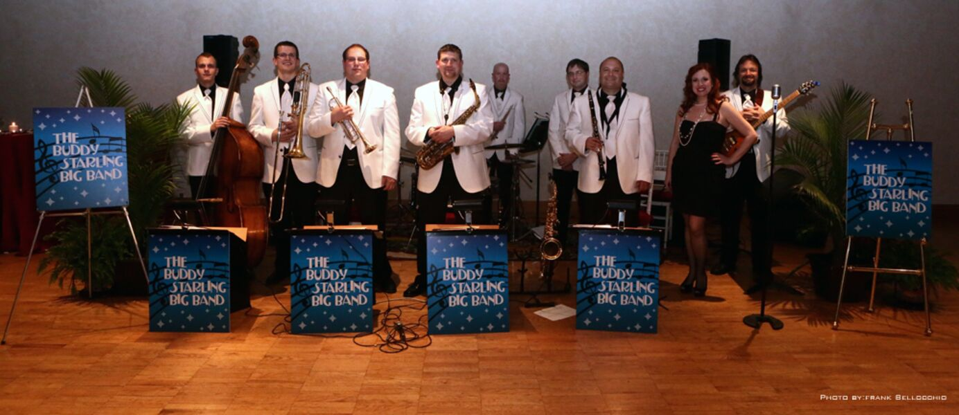Starling Band - Big Band - Sewell, NJ