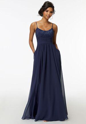Morilee by Madeline Gardner Bridesmaids 21736 Scoop Bridesmaid Dress