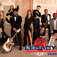 Richmond, VA Cover Band | Legacy BAND