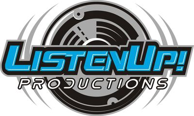 Listen Up! Productions