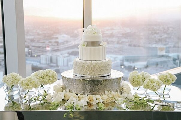 Wedding Planners in Los Angeles CA The Knot