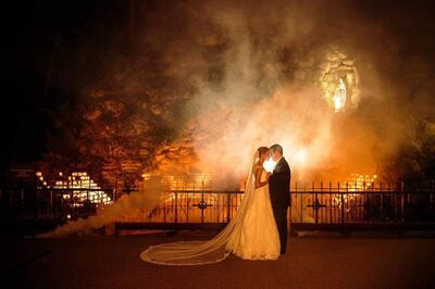 Belle Behind the Ball Wedding & Event Planning