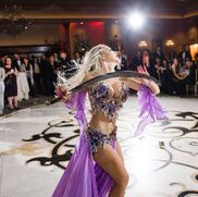 New Milford, NJ Belly Dancer | Yuliya Bellydancer FireDancer SnakeDancer Showgirl