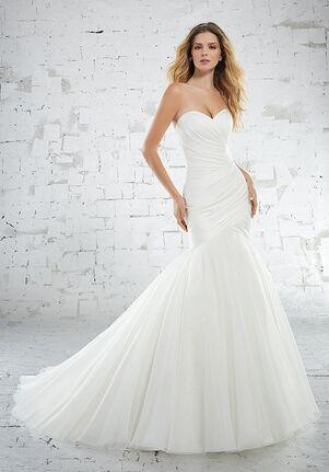 Morilee by Madeline Gardner/Voyage Kenna/6886 Mermaid Wedding Dress
