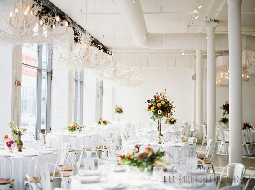 Willow   Reception Venues - St. Louis, MO