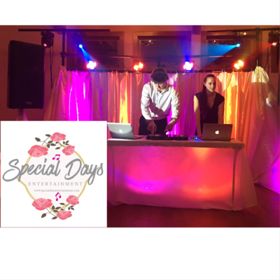 Special Days Entertainment