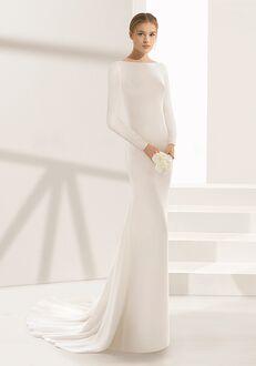 Rosa Clara Couture Dylan Sheath Wedding Dress