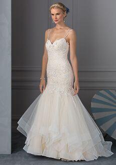 Beloved by Casablanca Bridal BL240 Sapphire Mermaid Wedding Dress