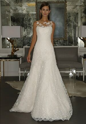 Romona Keveza Collection RK5452 A-Line Wedding Dress