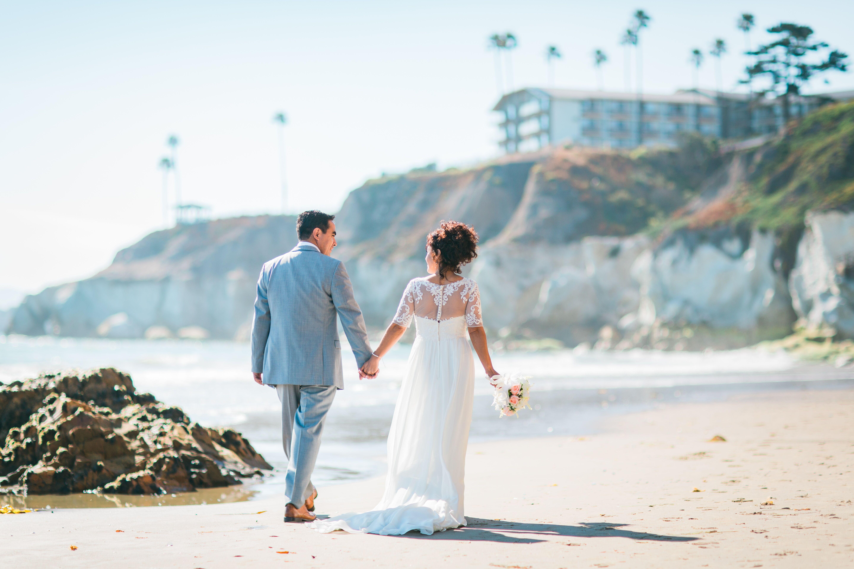 Wedding Reception Venues In Pismo Beach CA