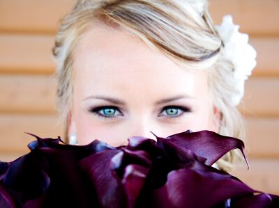 Flowergirl Weddings