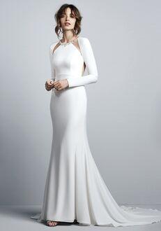 Sottero and Midgley Arleigh Sheath Wedding Dress
