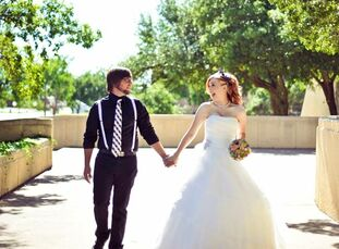 The Bride Heather Johnson, 25, a staff accountant at Robinson Burdette Martin & Seright The Groom Michael Murry, 28, a musician in A Road Less Travele