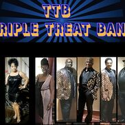 Seattle, WA Dance Band | Triple Treat Band