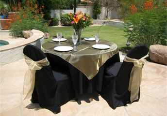 Munkeboe Party Linens