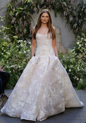 29afef92dfe30 Monique Lhuillier Wedding Dresses | The Knot