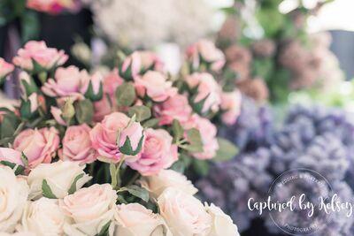 Rent Pretty Flowers