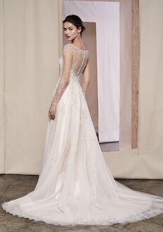 Justin Alexander Signature Hana A-Line Wedding Dress