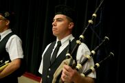 Pittsburgh, PA Bagpipes | George M. Smith Jr.