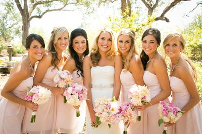 The Wedding Beauty Collective