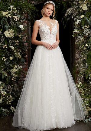 Jovani Bridal JB68167 Ball Gown Wedding Dress