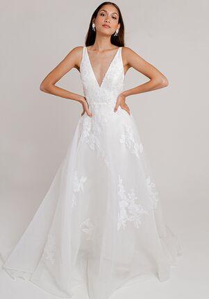Jenny by Jenny Yoo Miranda A-Line Wedding Dress