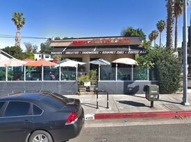 Jinky's cafe - Restaurant - Studio City, CA