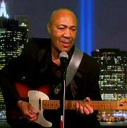 Los Angeles, CA Jazz One Man Band | Stems Hunter Smooth Jazz & Vocals