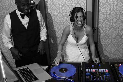 Long Life Entertainment - DJ Rob Bediako