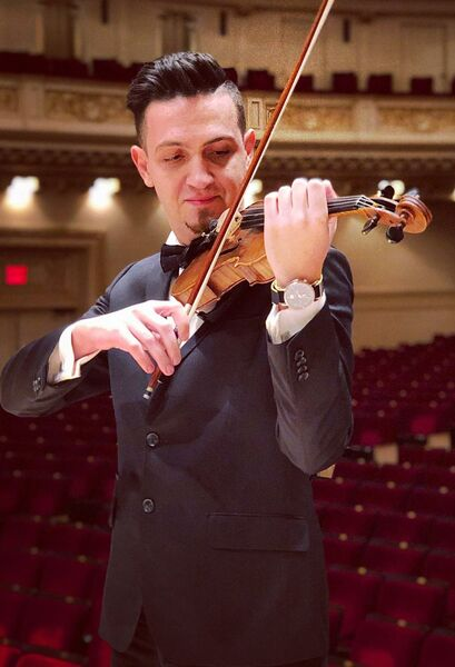 New York Violinist - Violinist - Brooklyn, NY
