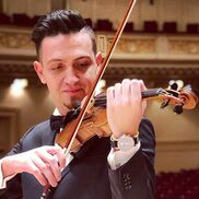 Brooklyn, NY Violin | New York Violinist