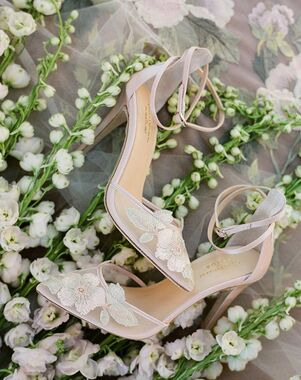 Bella Belle FLORA Shoe