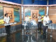 Washington, DC Steel Drum Band | CAISO SteelBand