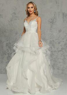 Avery Austin Eleanor Ball Gown Wedding Dress