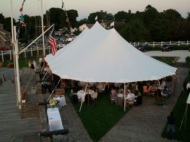 American Tent Amp Table Inc Rentals Marstons Mills Ma