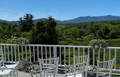 Intimate Weddings, Vermont