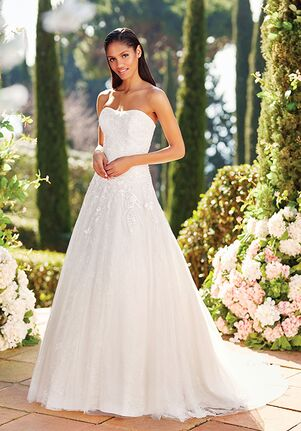 Sincerity Bridal 44164 A-Line Wedding Dress