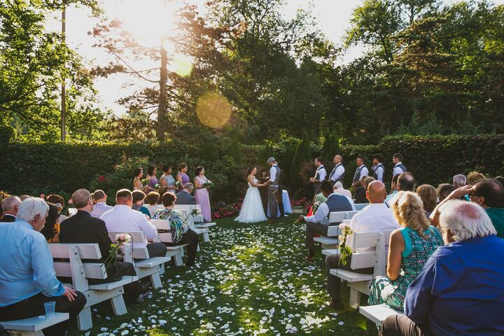 Wedding Planners In Pittsburgh Pa The Knot
