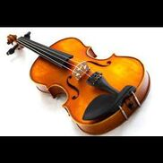 San Francisco, CA Violin | Alan Shearer