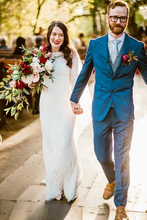 Classic Recessional at Southwind Hills in Goldsby, Oklahoma