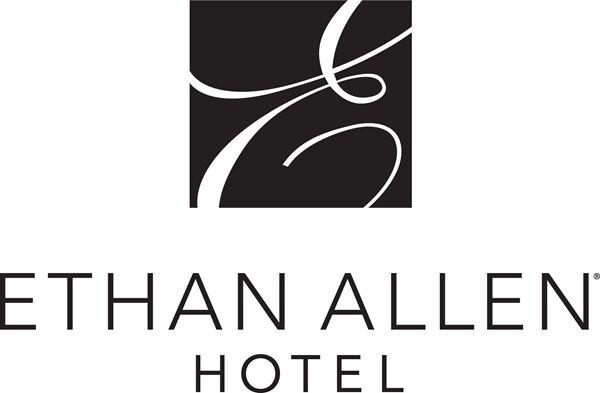 Ethan Allen Hotel: My room
