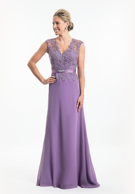 Mother of the Bride Dresses in Lavender
