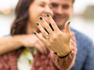 These 6 Heirloom Engagement Rings Have Such Unique Backstories