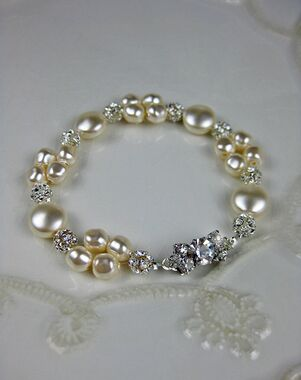 Everything Angelic Margarita Bracelet - b197 Wedding Bracelet photo