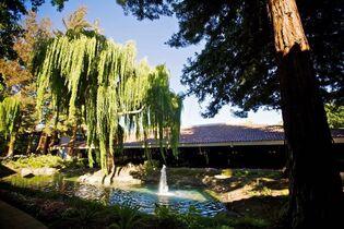 Freedom Hall & Gardens