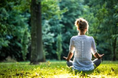 Resilience Health and Wellness